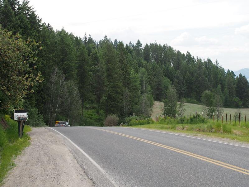 Hotchkiss Road