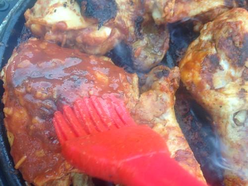 BBQ Sauce Mix Recipe