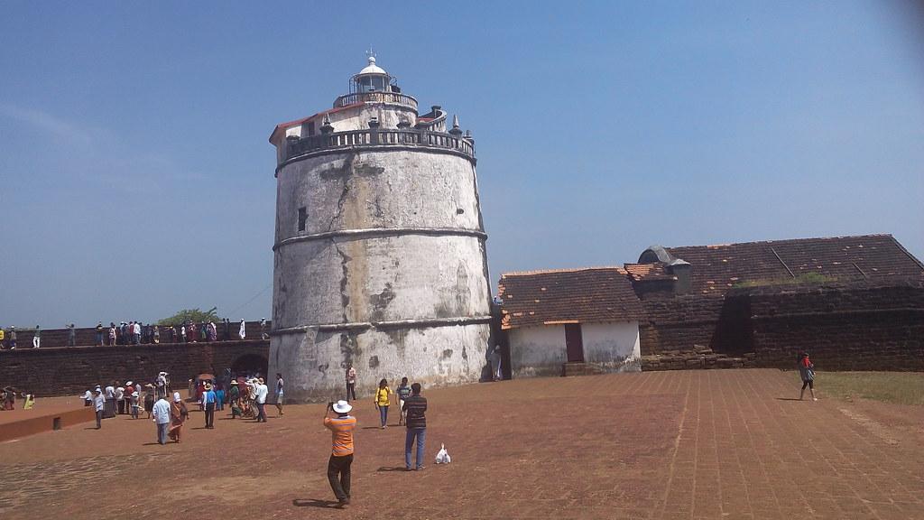 Augada Fortress
