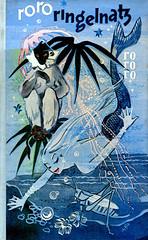RoRoRo 46 ~ 1st Print 1952
