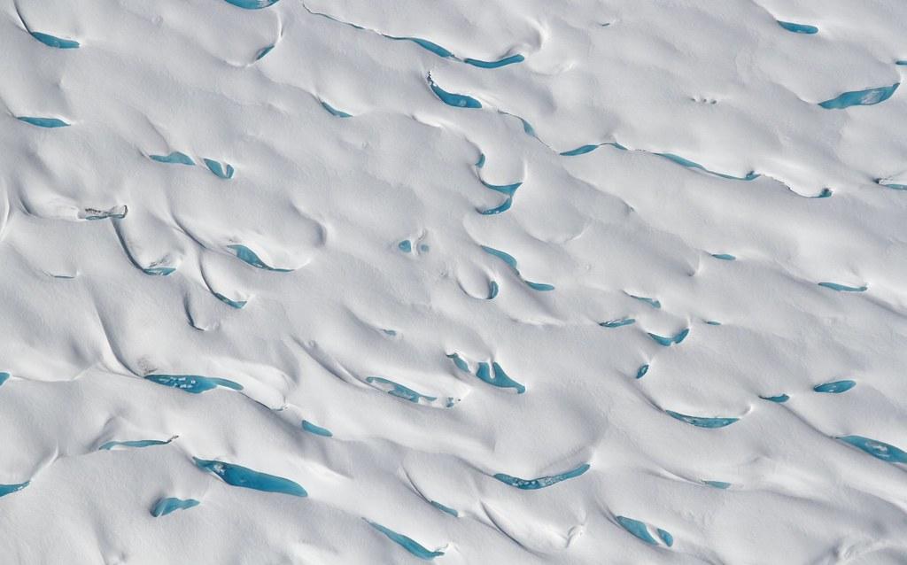 Around Mount McKinley (Denali) 6194m, Alaska