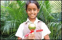 National Level Bharatanatyam Competition