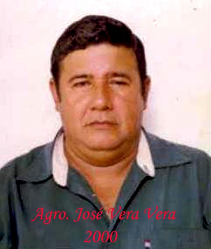 Jose Vera Vera