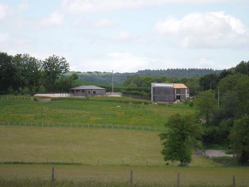 Grand Designs does Wiltshire