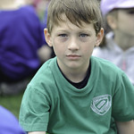 Year 1 & 2 Multi Sports Event