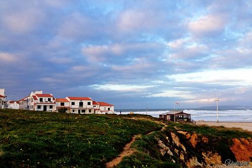 Peniche (Portugal).