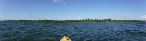 Indian River Paddling