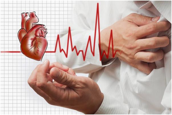 Rối loạn nhịp tim có tính di truyền