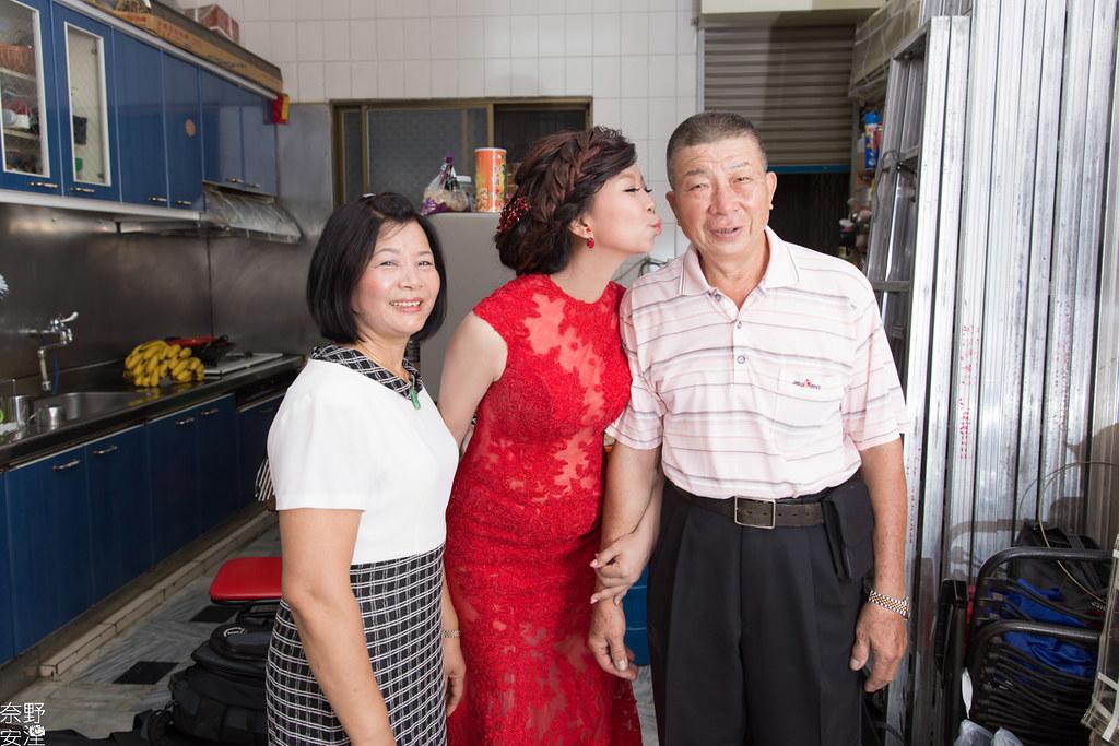 台南婚攝 濃園滿漢餐廳 | 訂婚儀式 家宴 (12)