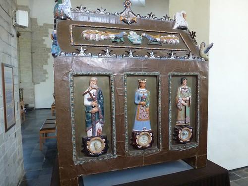 Reliquaire de St-Corneille