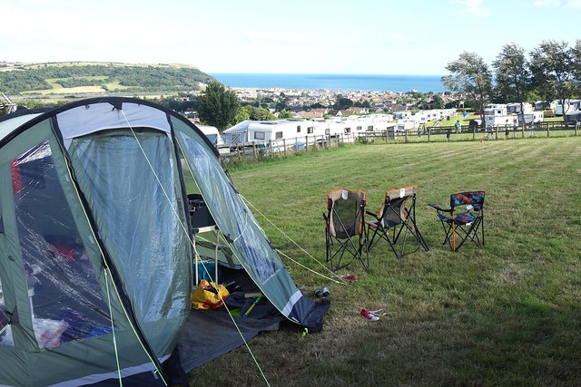 Manor Farm Campsite