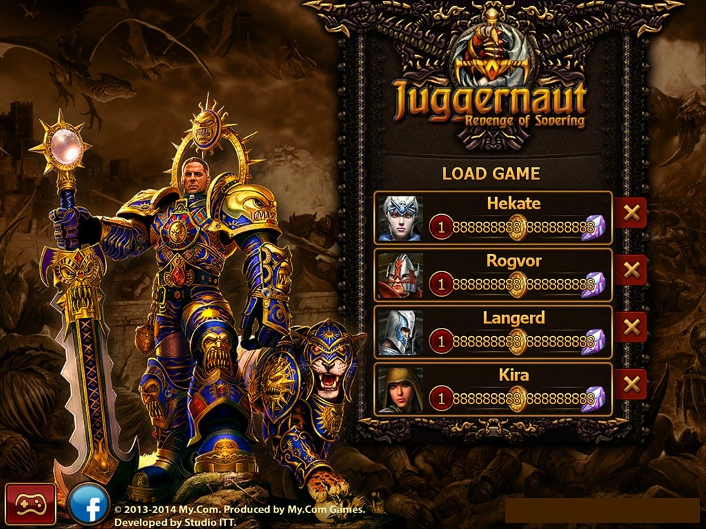 Download Free Game Juggernaut Revenge of Sovering Hack (All Versions) Unlimited Coins,Unlimited Gems 100% Working and Tested for IOS and Android