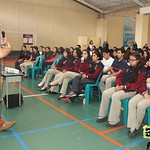 Colegio Capouilliez » Taller de trabajo en equipo #talleres