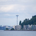 Small photo of Alki Beach