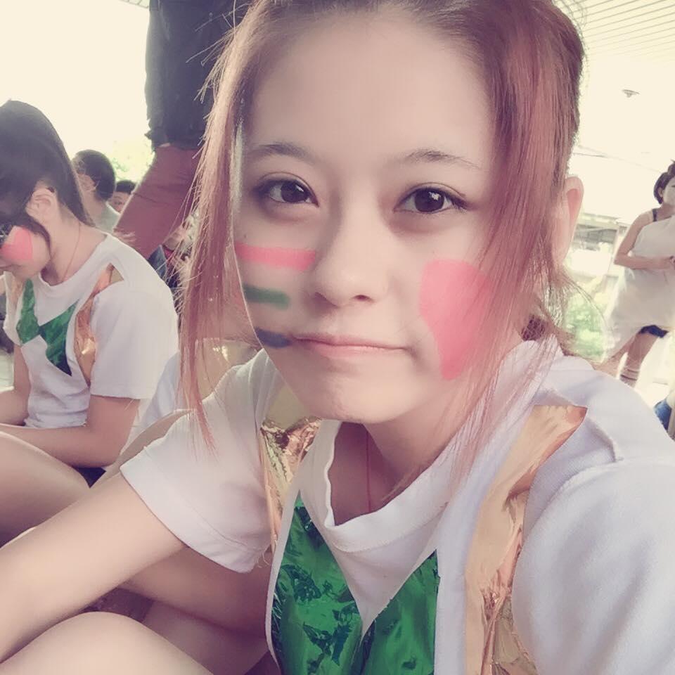Koobii人氣嚴選133【新竹教育大學-王嬿慈】- 照顧小孩是最開心的事