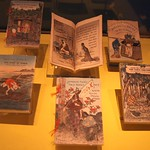 Japanese Fairy Tale Series per Teresa Grau Ros