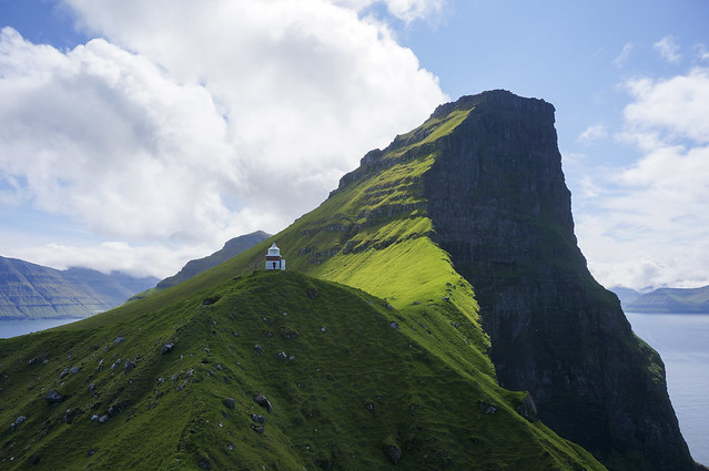 13. Faroe