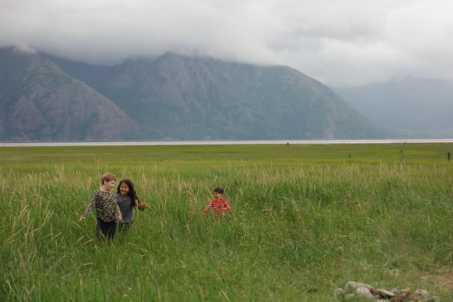 Blog Alaska Hope