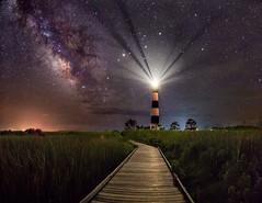 Bodie Milky Way...