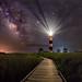 Bodie Milky Way... [Explored] by jason_frye