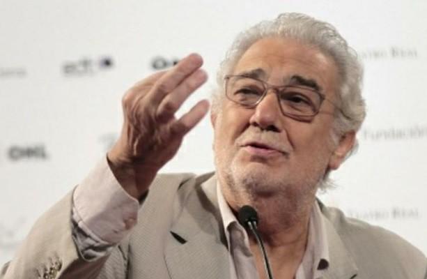 Plácido Domingo ingresa al Museo de Cera de Madrid
