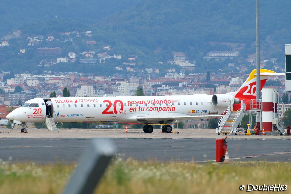 Clermont-Ferrand - Auvergne LFLC / CFE : Août 2015   20211255621_fc5b8cb38e_o