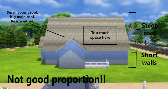 Sims  Tips For Building Houses