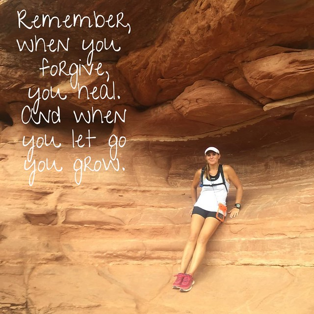 Check out the blog for my enlightening journey to #Sedona #triouradventure