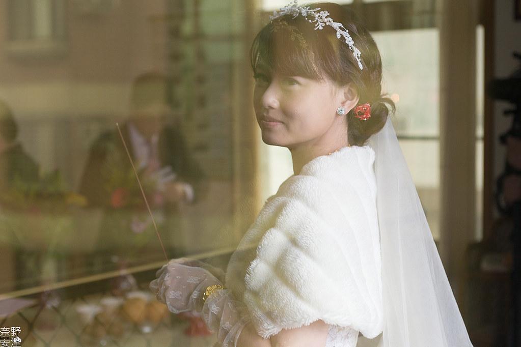 台南婚攝-繼中&佳芸-迎娶午宴 X 東東宴會式場-東嬿廳 (48)