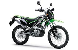 2016KLX-150BF-SE