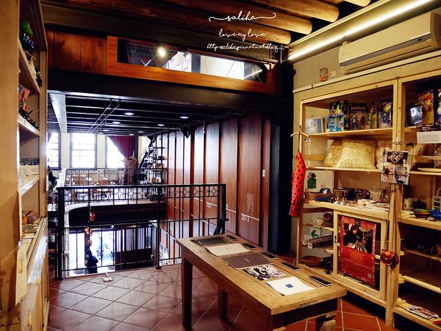 台北迪化街老房子老屋咖啡館推薦保安84 (3)