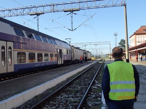 train transylvania cfr 300 200a gara teiuş tövis