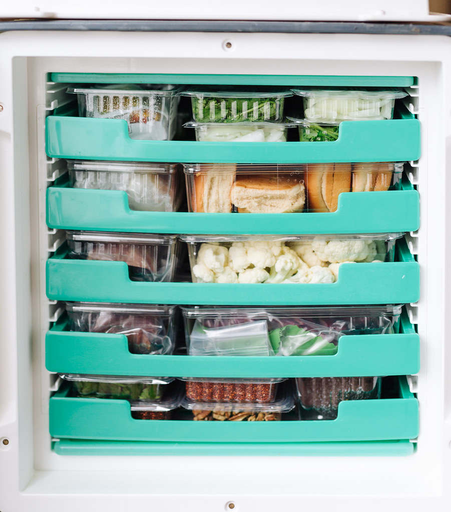 Terra's Kitchen climate-controlled reusable vessel #arecipeforreallife #ad