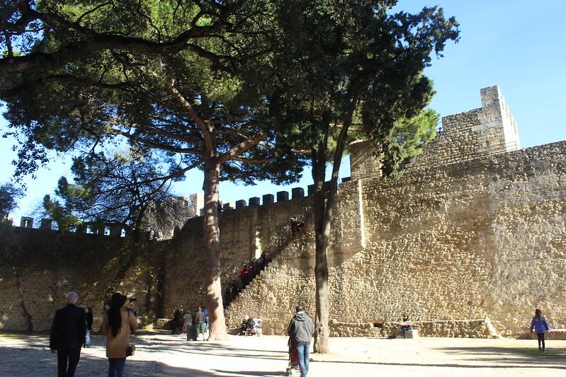 Castelo Sao Jorge (10)