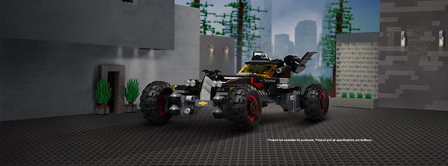 Chevrolet Batmobile  6