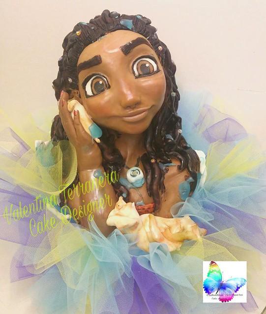 Cake by Valentina Terranera