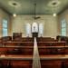 Dickey Presbyterian Church, Calhoun County Georgia by steve_rob