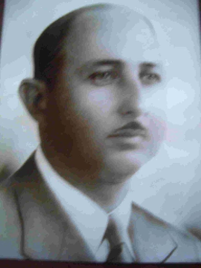 Anibal Andrade Solórzano