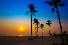 Bangladesh Sea-Beach Queen Kuakata Sun sets