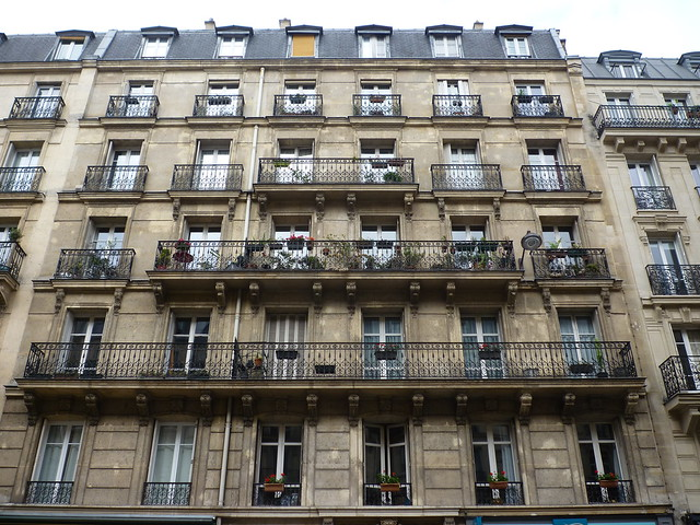 201505070 Paris Quartier Latin, Panasonic DMC-FX550