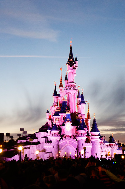 Disneyland - Quanto di più simile alla sostanza dei sogni - The closest thing such stuff as dreams