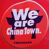 Photo:#2824 fluttering flag: We are China Town By Nemo's great uncle