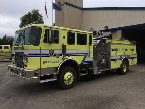 NSVFD Rescue 31
