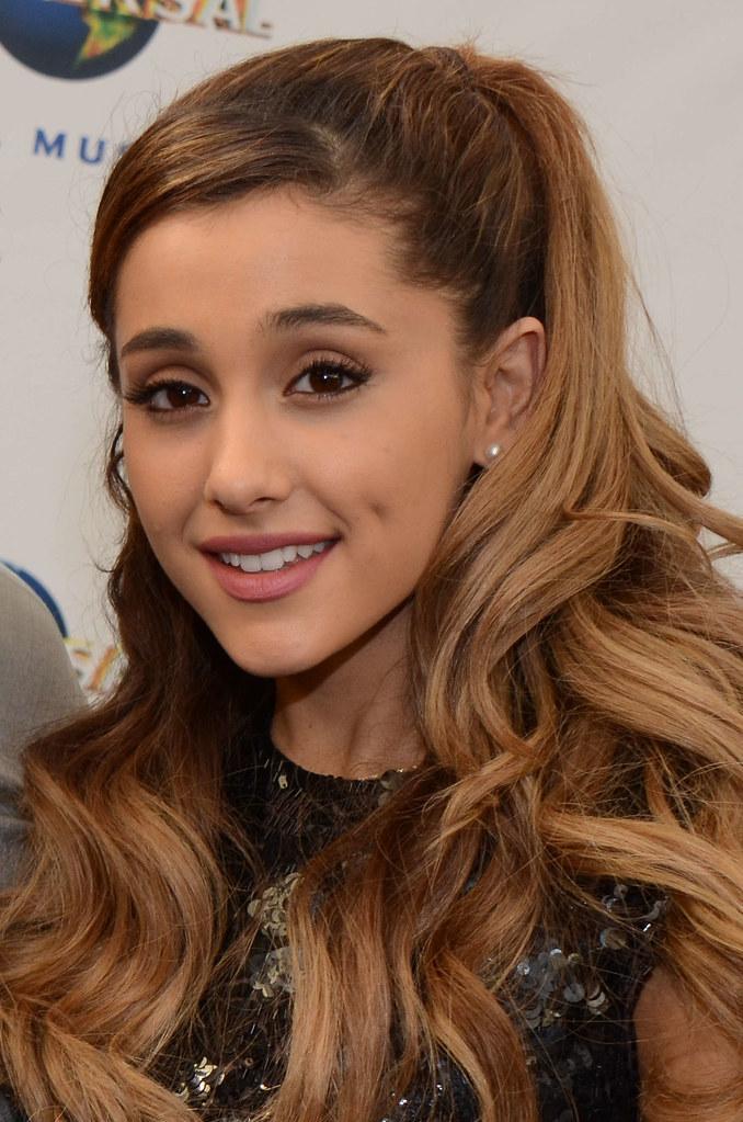 Ariana Grande-Butera