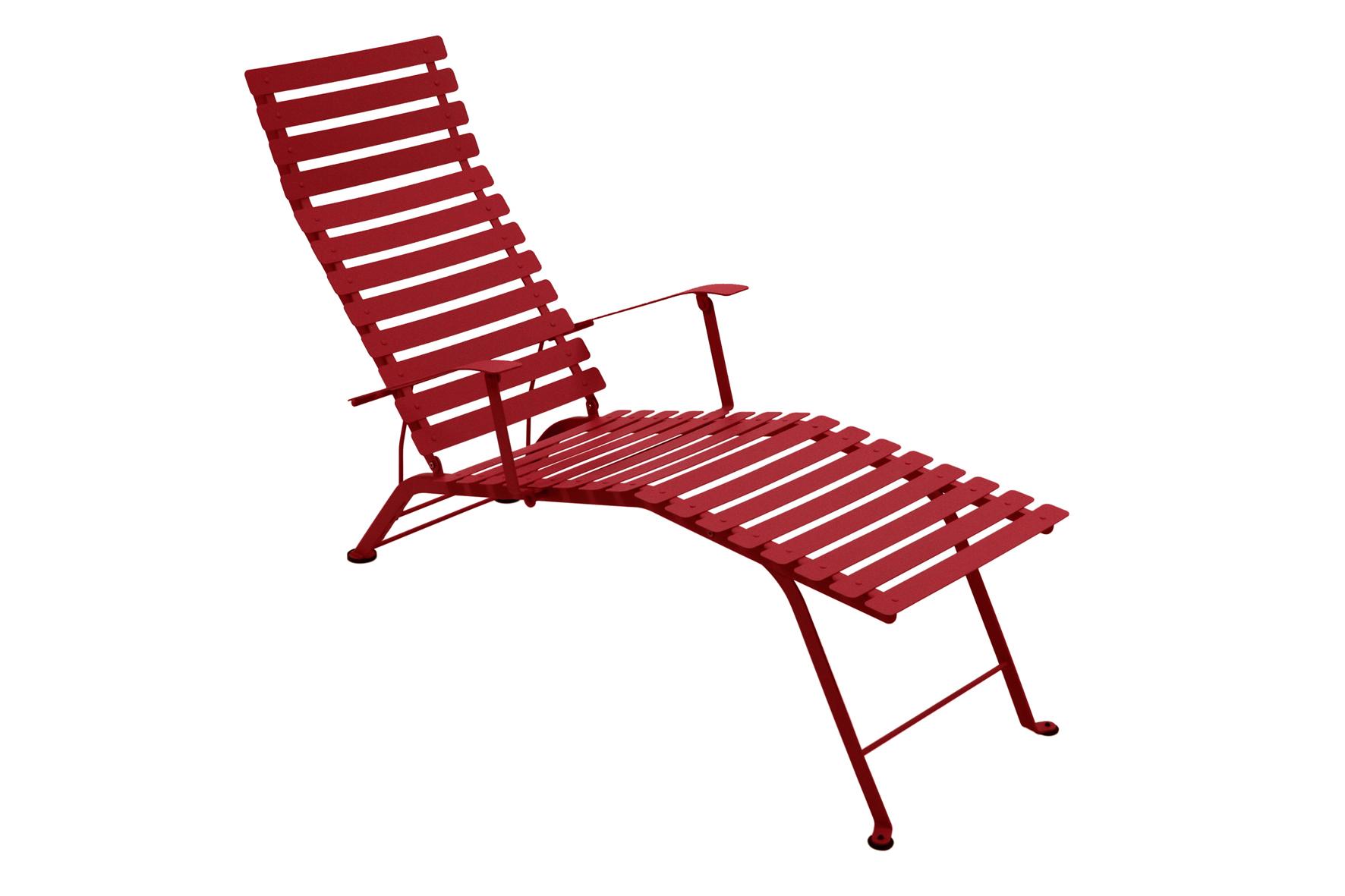 Bistro chaise longue-160143
