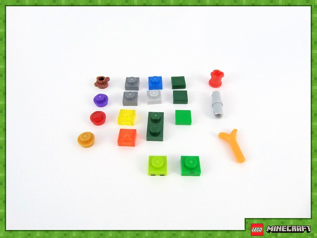 Review - 21119 LEGO Minecraft The Dungeon από EUROBRICKS 19703940049_326f2ed3e0_z