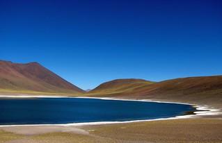 Deserto de Atacama, Chile