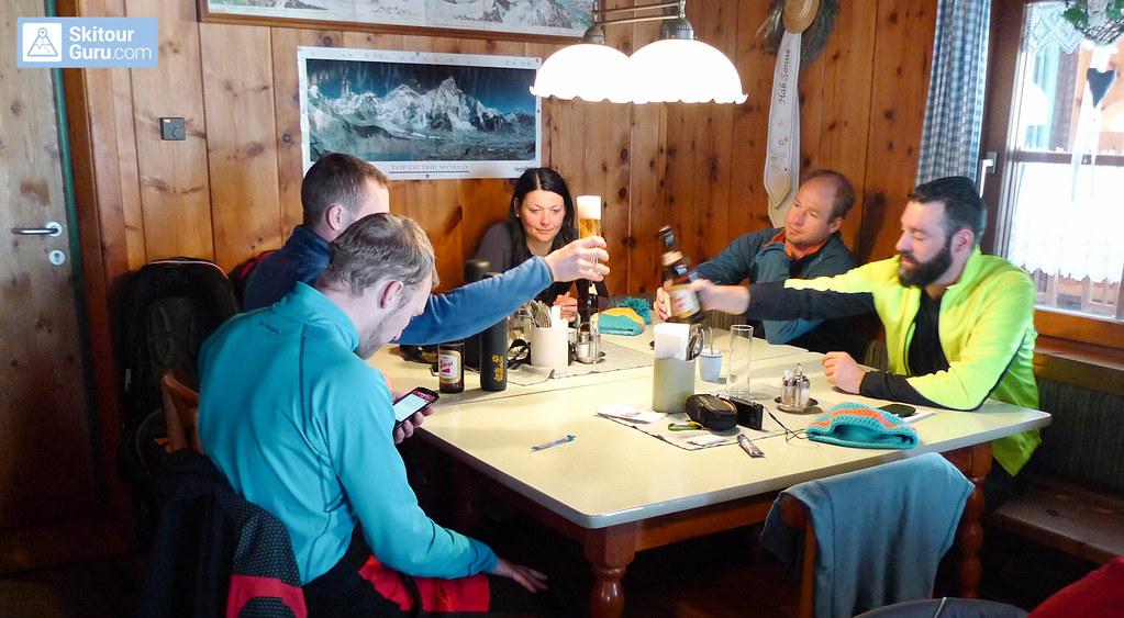 Hoher Sonnblick Goldberggruppe - Hohe Tauern Austria photo 11
