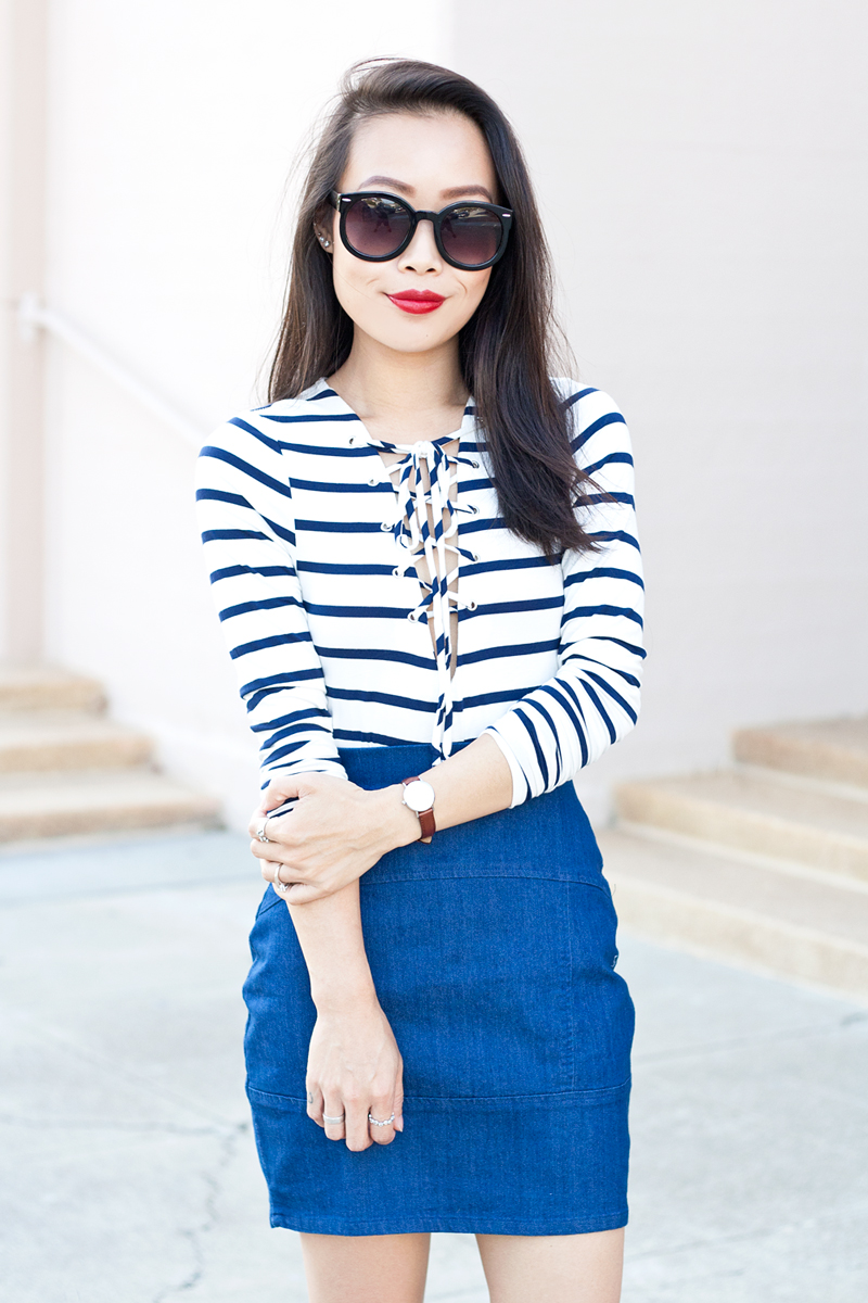 07-denim-stripes-laced-fashion-style-sf-sanfrancisco