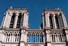 Notre Dame by eleinthenorth